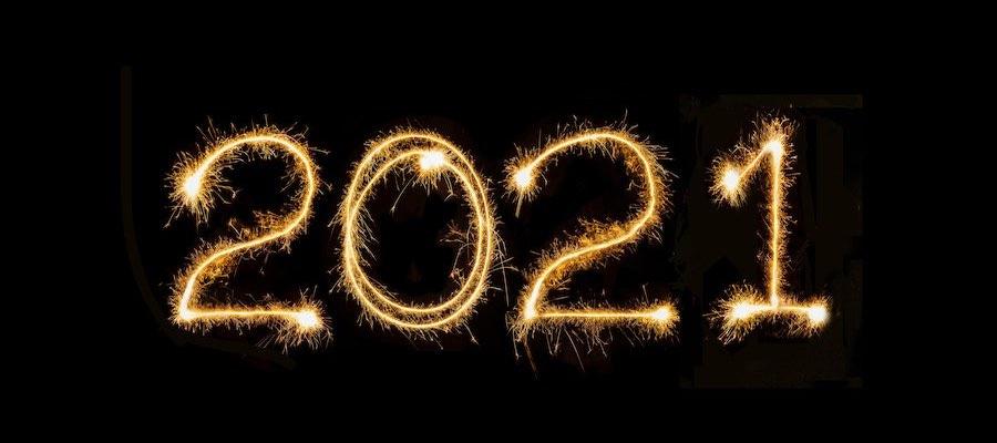 2021 in sparklers