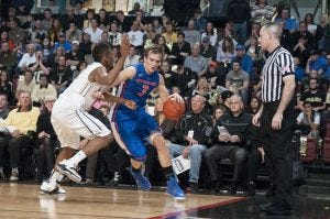 Anthony Drmic - Courtesy Boise State Athletics