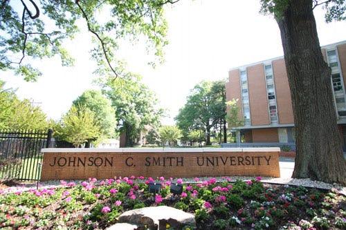 Johnson C. Smith University - Explore Our Campus