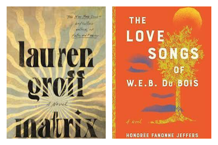 Matrix and The Love Songs of W.E.B Du Bois