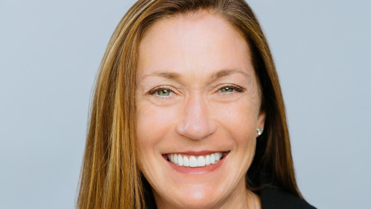 Fintech CEO feels the power of signing Walmart - Bizwomen
