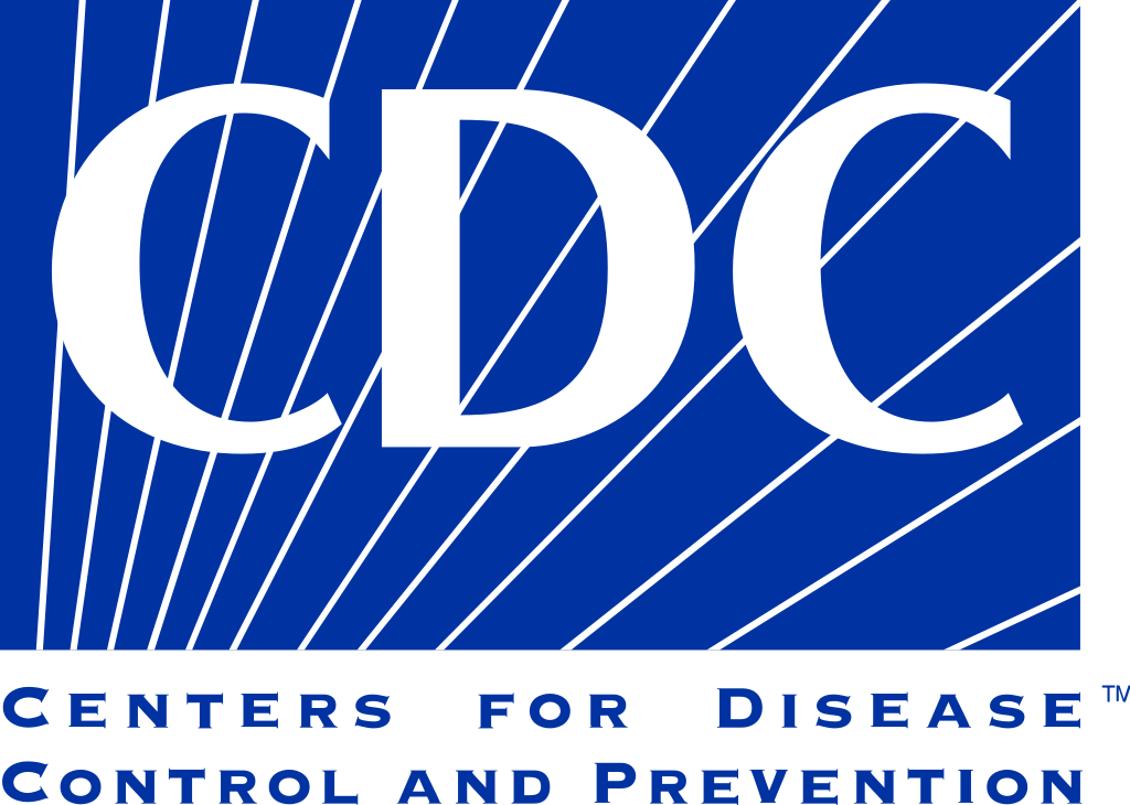 United States Centers for Disease Control and Prevention logo.svg