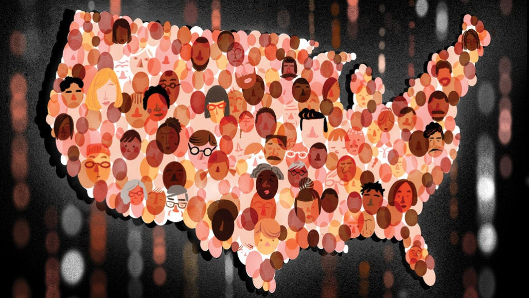 How the U.S. census has measured race over 230 years | Science News