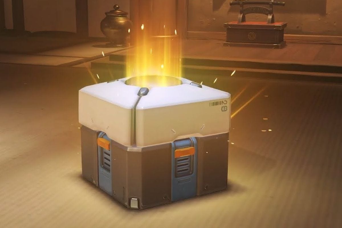 ESRB's loot box response is new 'in-game purchases' label that applies to  almost every game - The Verge