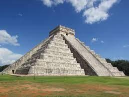 Mesoamerican pyramids - Wikipedia