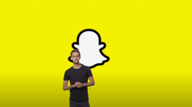 snapchat india: Snapchat's India daily user base more than doubled in Q2:  Evan Spiegel, Technology News, ETtech