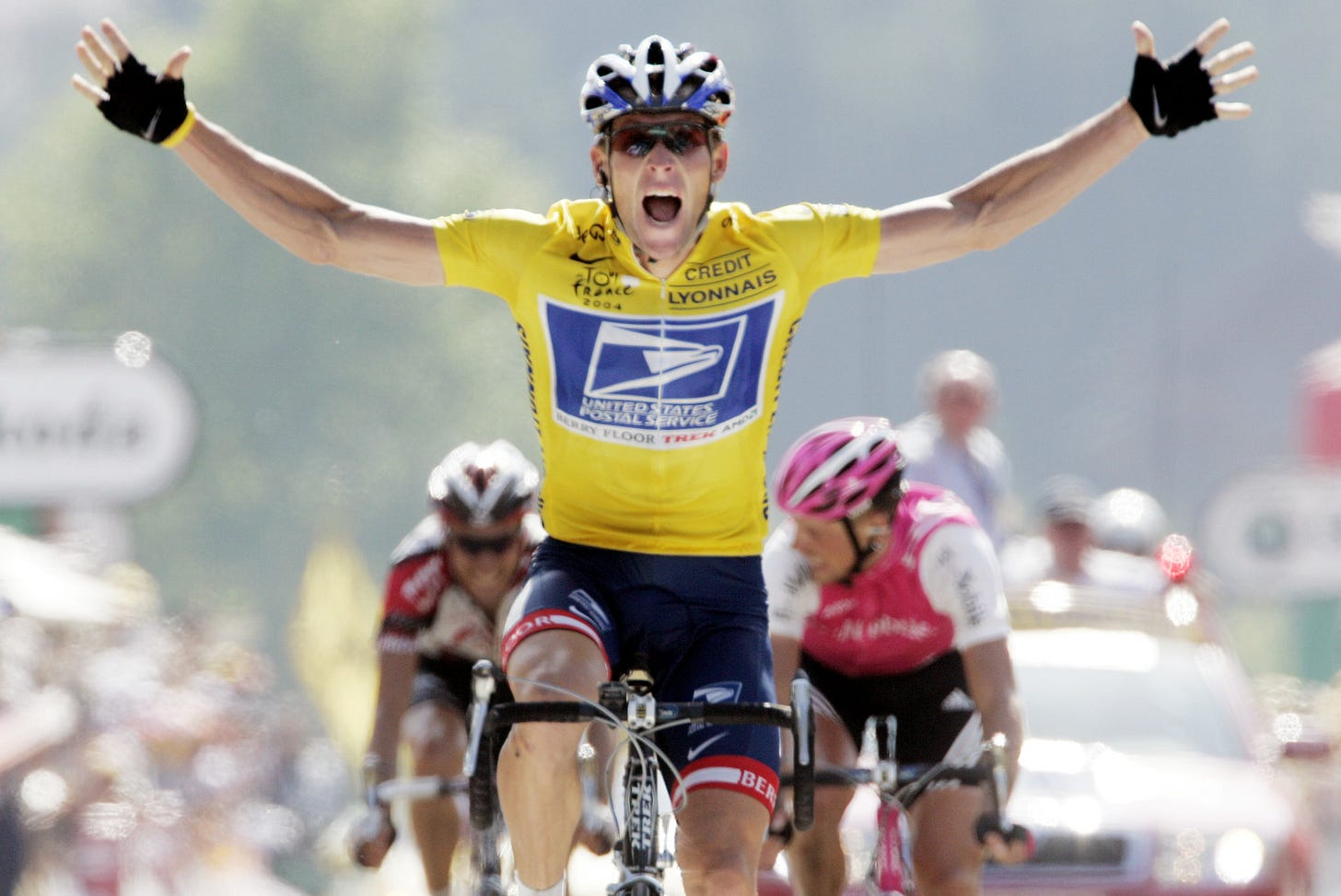 Lance Armstrong Settles Federal Fraud Case for $5 Million - The New York  Times