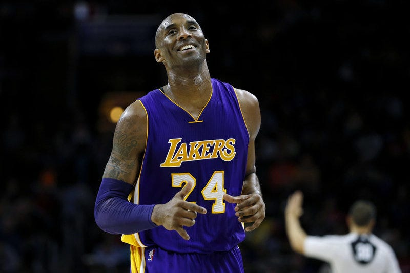 Kobe Bryant Elected To Hall Of Fame In Posthumous 'Peak Of His ...