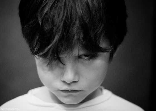 Top 10 Evil Children in Fiction - Listverse