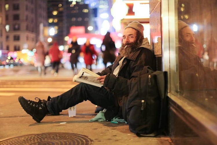Humans of New York's Most Popular