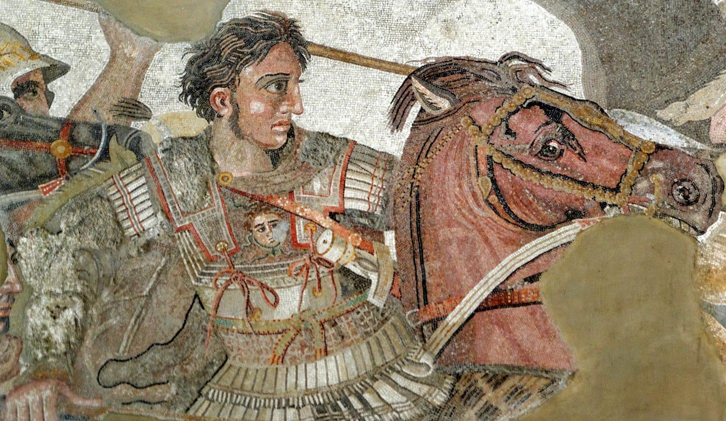 Chi ha ucciso Alessandro Magno? Le principali teorie sulla sua morte