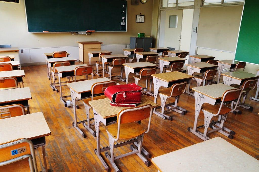Heiwa elementary school 平和小学校 _18 | ajari | Flickr
