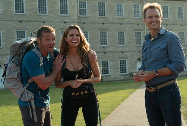 The Amazing Race' Gets Season 32 Premiere Date at CBS | TVLine