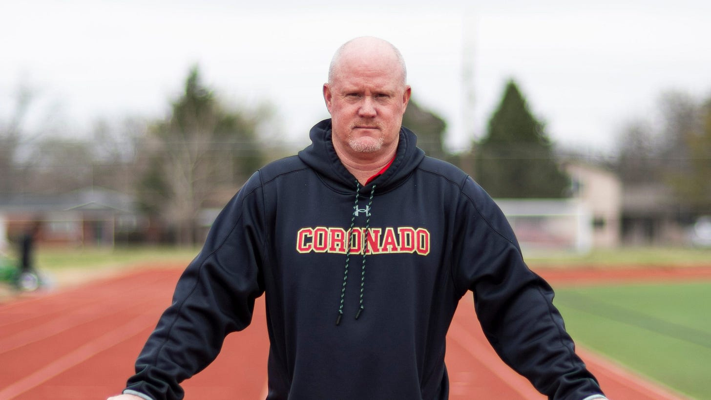 Beene looks for growth in young group during second season at Coronado