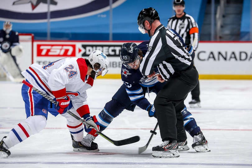 Canadiens @ Jets: Same Sad Story | HABS RECAP | All Habs Hockey Magazine