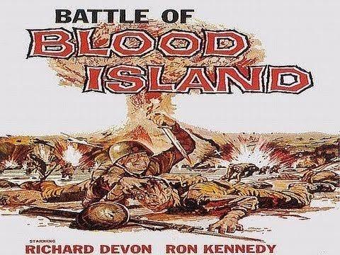 Battle of Blood Island (1960) / Full Movie - YouTube
