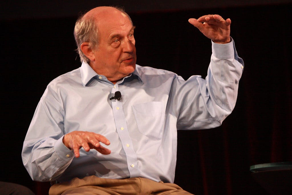 Charles Murray   Charles Murray speaking at the 2013 Freedom…   Flickr