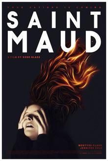 Saint Maud - Wikipedia