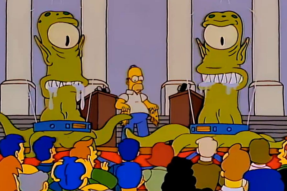 Image result for kang and kodos