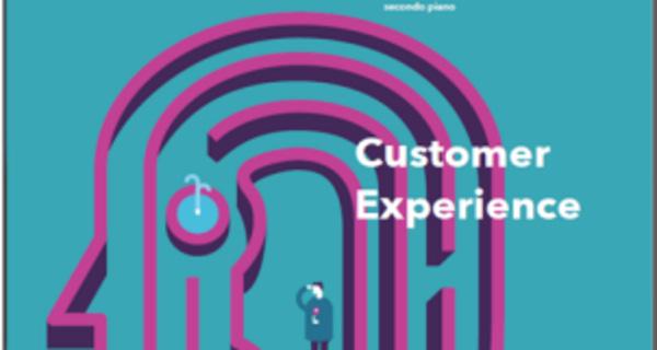 Customer Experience, vista dal cliente | [mini]marketing