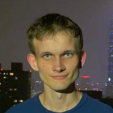 Vitalik Buterin, creador de Ethereum.