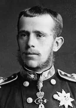 Rudolf in 1881