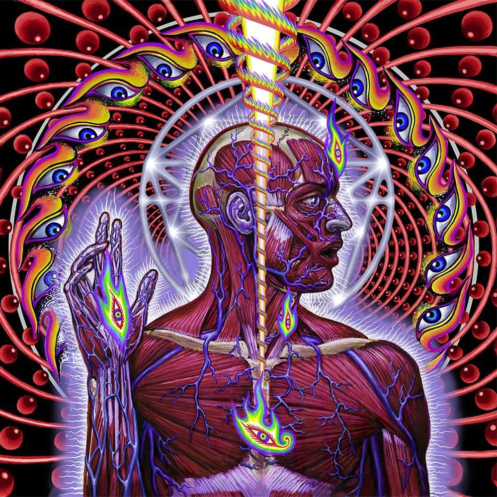 Review: Tool, Lateralus - Slant Magazine