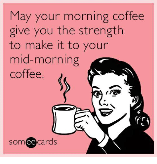 Coffee Memes: 12 Gut-Busting Memes That Every Coffee Lover Will ...