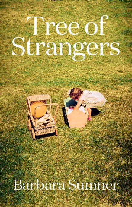 Tree of Strangers — Barbara Sumner