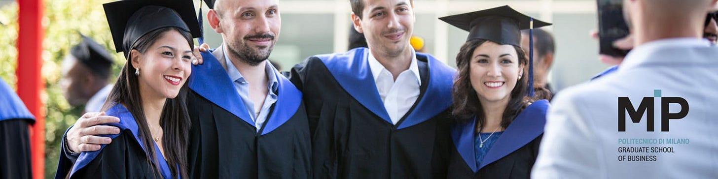 MIP Politecnico Di Milano | University Info | 1 Online Courses in English -  DistanceLearningPortal.com