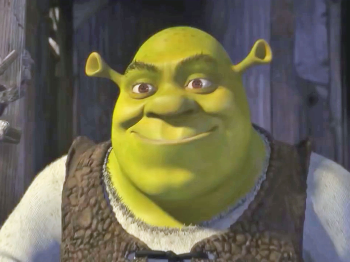 Cool things you should know about the movie 'Shrek'
