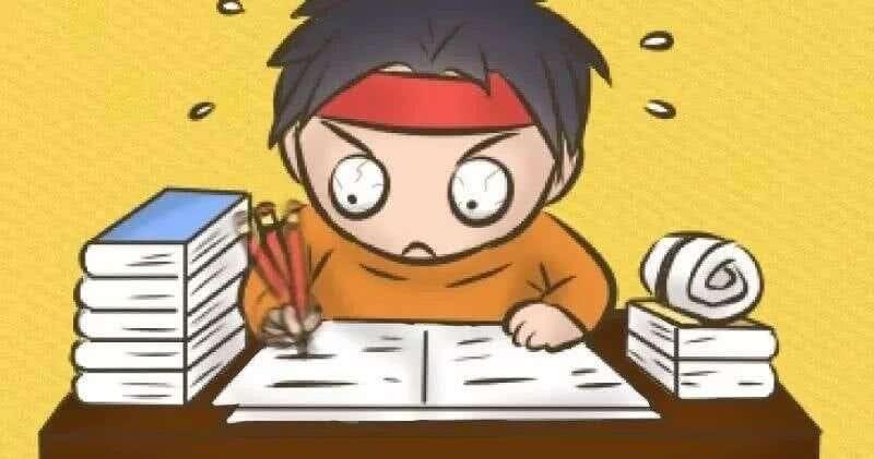 期中考试如何复习?正确的复习方法助你事半功倍- 楠木轩