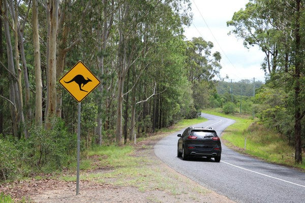 Australia Welcomes Self-Driving in 2020