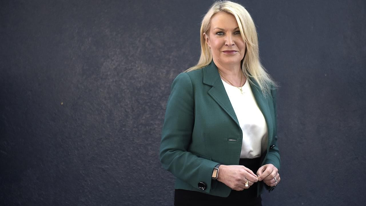Elizabeth Gaines, CEO of Fortescue Metals Group - The Market Herald