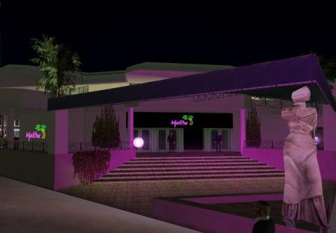 Malibu Club (Location) - Giant Bomb