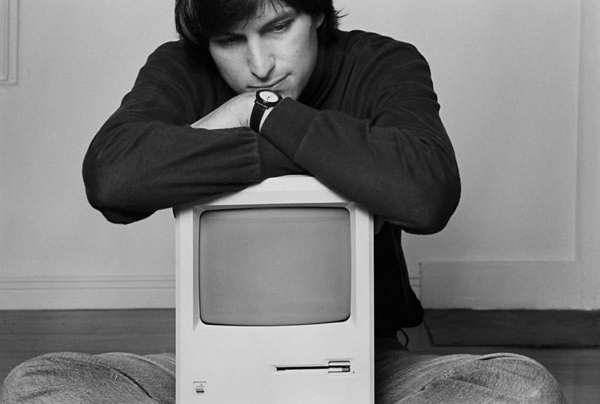 The magic left the building with Steve Jobs | by Mario Sundar | Mario  Sundar | Medium