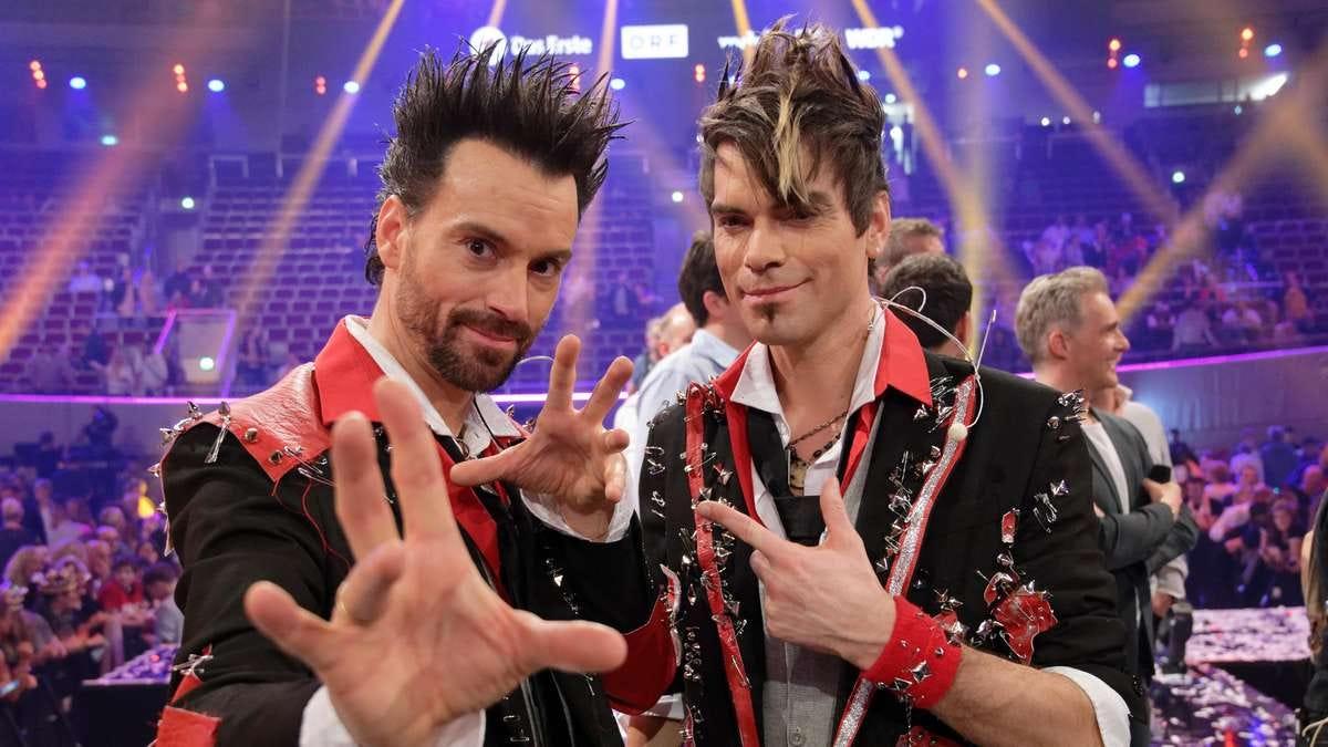 Ehrlich Brothers Magic School (TVNow/RTL): Neue Show lässt ...