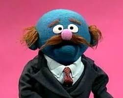 Mr. Johnson - Muppet Wiki   Sesame street muppets, Muppets, The ...