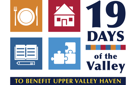 19 Days of Norwich & The Valley