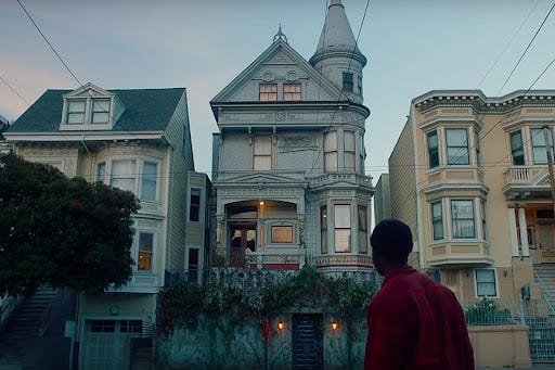 Review: The Last Black Man In San Francisco - Stephen Miller
