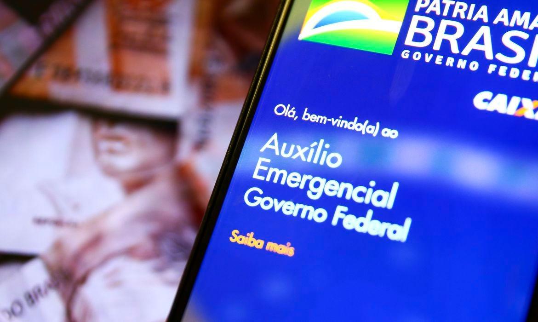 Auxílio emergencial paga R$300 para nascidos em fevereiro nesta  segunda-feira » FDR - Terra
