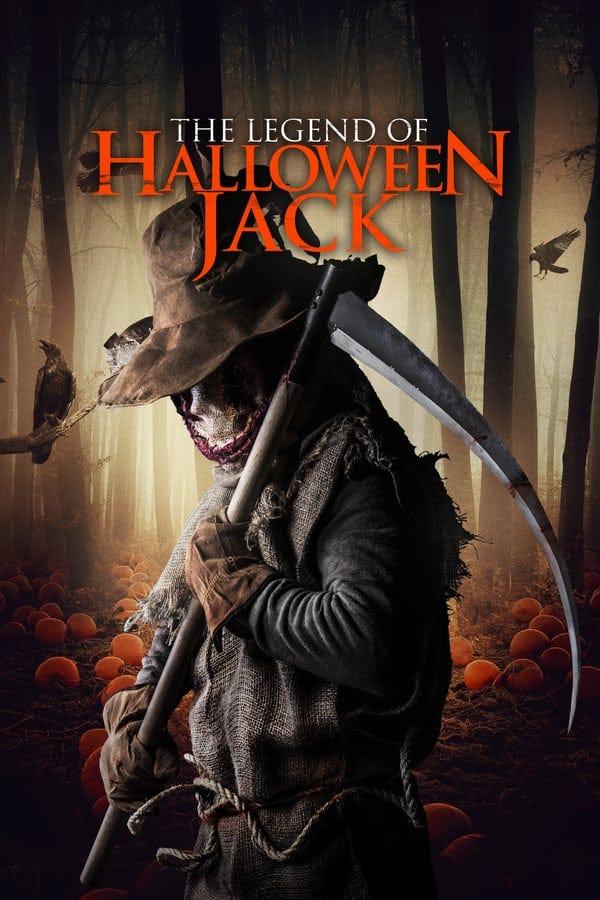 Halloween 2020 Brrip Online Watch The Legend of Halloween Jack (2020) Online free HD 123 Movies