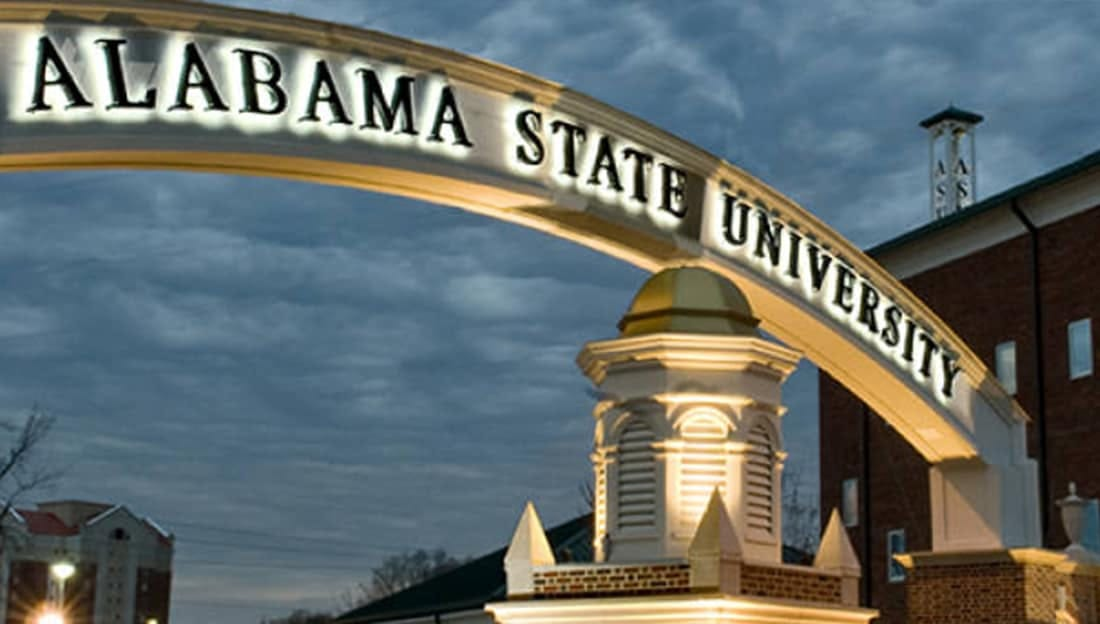 Alabama State University Just Waived ACT/SAT Requirements for 2020-2021 -  Watch The Yard