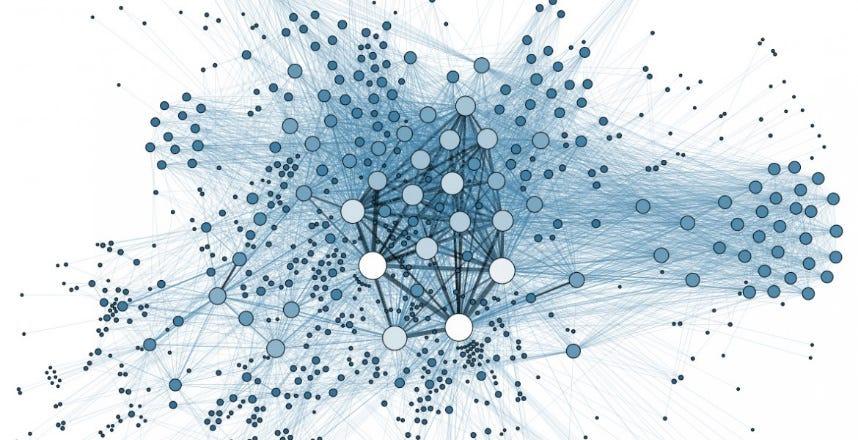 3 razones del por qué los Grafos son una de las mejores herramientas para el análisis de datos