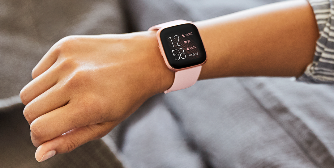 Fitbit Versa 2 Review - Why it's Worth £199