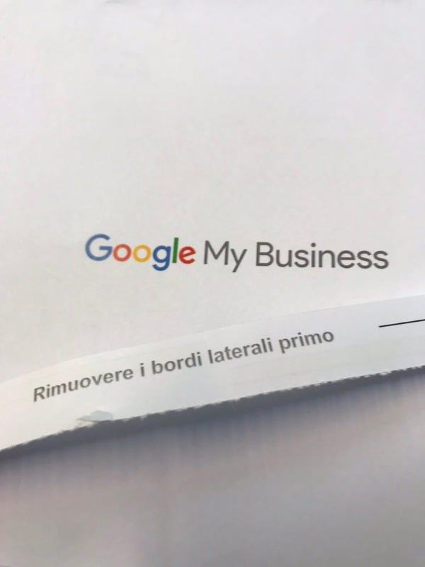 Anche Google usa Google Translator