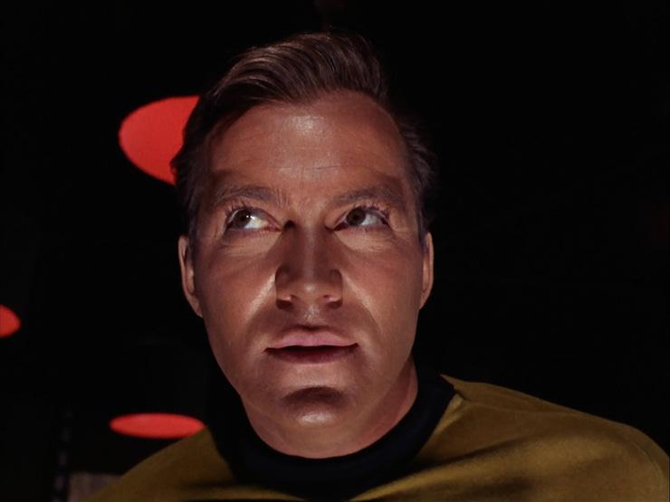 "Star Trek The Original Series Rewatch: ""The Enemy Within"" | Tor.com"