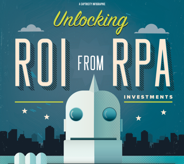 Is automation the best investment you can make in your business? | RPA Tools