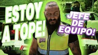ESPARTACO DE RENFE | JEFE DE EQUIPO - ESTOY A TOPE! (VIDEO OFICIAL) -  YouTube