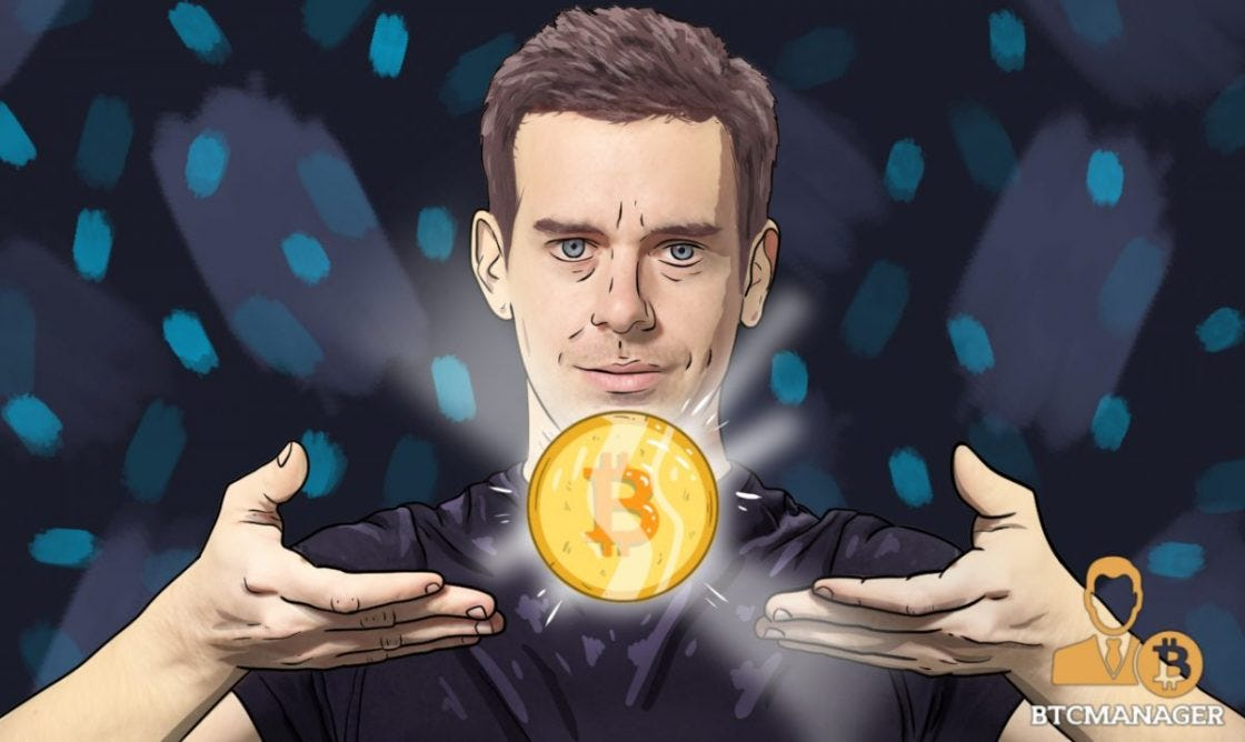 Twitter CEO Jack Dorsey in Support of Bitcoin | BTCMANAGER